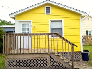 Bayshore Cabin 2 - Port O Connor vacation rentals