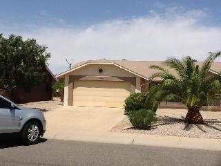 Lovely, well furnished and decorated home - Sun City West vacation rentals
