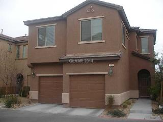 New Gated Home in Henderson - Las Vegas vacation rentals