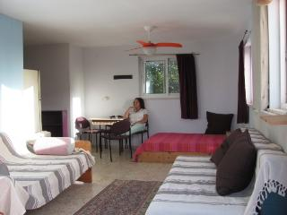 Galilee Bedouin Camplodge - Studio - Galilee vacation rentals