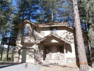 Modern spacious 2 story- home, close to meadow #434 - South Lake Tahoe vacation rentals