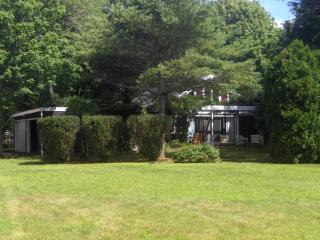 Unique house centrally located with ocean views - South Shore Massachusetts - Buzzard's Bay vacation rentals