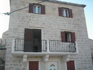 Stone House Penzo - Pucisca vacation rentals