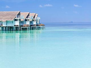 2 bedroom holiday villa in Maldives - Kaafu Atoll vacation rentals