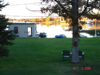 Muskoka Waterfront Self-catering Cottage In Ontario - Port Severn vacation rentals