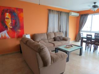 F4-12D, 3 bedroom Penthouse - Panama vacation rentals