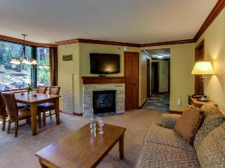 Resort at Squaw Creek 345 & 347 - Alpine Meadows vacation rentals