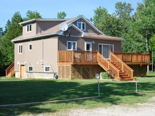 Manitoulin Island Cottage Rental - Manitoulin Island vacation rentals