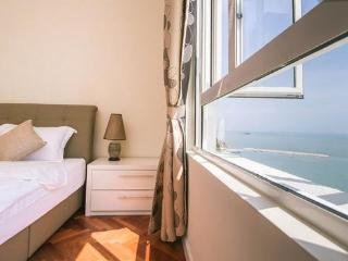 New 5 Star Apartment w Ocean View. - Penang vacation rentals