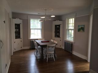 Greenport's 'Old Schoolhouse' - Greenport vacation rentals