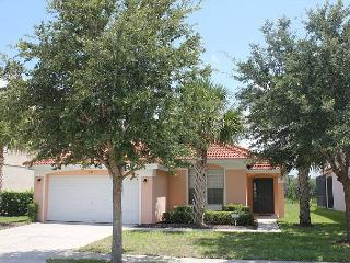 Awesome vacation home with game room, 5 flat screens, free WiFi, private pool - Kissimmee vacation rentals