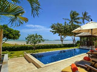 Villa 01 - Great Value Beach Front Villa with Pool - Surat Thani Province vacation rentals