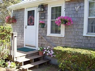 Easy Walk to Nauset Beach from Home on Beach Road - East Orleans vacation rentals