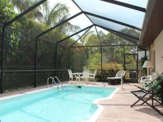 Isle del Sol is a Spacious and Private Pool home just a short walk to the Pier and Beach. -  Isle del Sol - Fort Myers Beach vacation rentals