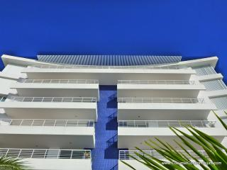 A Luxurious Oceanfront Cozumel Condo,  Nah Ha 602 - Cozumel vacation rentals