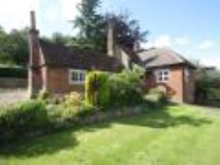 Quaint Village Cottage in the Surrey Hills - Surrey vacation rentals