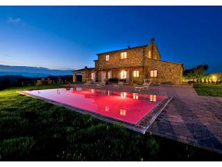 Villa Bruna - Tuscany vacation rentals