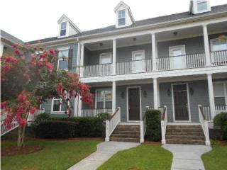 Beautiful Hamlin Townhome - Mount Pleasant vacation rentals