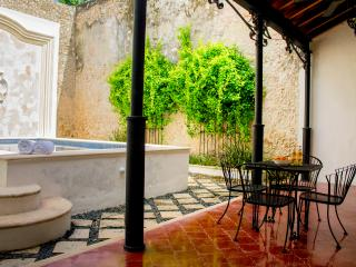 Casa Leon- Spacious and great location - Merida vacation rentals