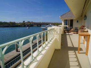 Newport Beach Waterfront Resort - Orange County vacation rentals