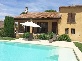 Les Nectarines en Provence—simply lovely - Morieres-les-Avignon vacation rentals
