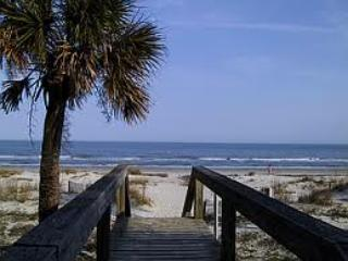 Ocean Sunrise-Toes in the Sand - Hilton Head vacation rentals