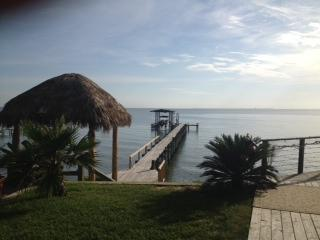 Come Friday Cottages on the Bay - The Dingy - Bacliff vacation rentals