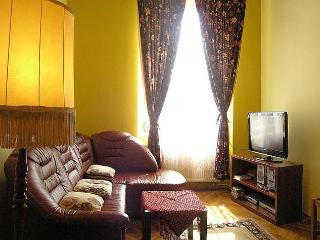 Dietla Apartment - Poland vacation rentals