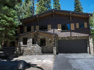 Beautiful Chalet Home Nestled in the Forest - Mammoth Lakes vacation rentals