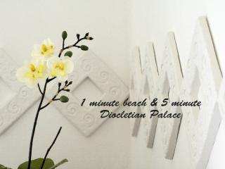 Apartment 50m From Bacvice Beach & 5 Min Old Town - Split vacation rentals