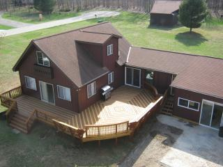 The Hidding Place - Mears vacation rentals