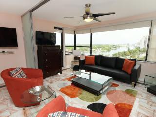 Miami Beach 1420 NEW Beautiful 3 Bedroom Suite - North Bay Village vacation rentals