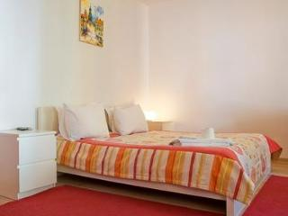 Studio apartment in our main building. - Kiev vacation rentals