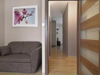 Spacious Apartment on Wilanów - Warsaw vacation rentals