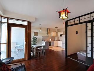 Japan Apartment Next to the Metro - Warsaw vacation rentals