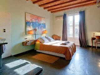 COOL LOFT BORN! up to 8 guests! - Barcelona vacation rentals
