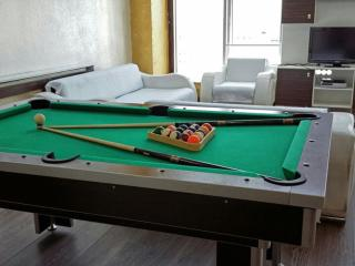 Residence With Pool Table Close To Tuyap Exhibitio - Istanbul Province vacation rentals