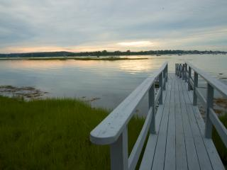 Waterfront Waterfront Vacation House w/ Dock - North Shore Massachusetts - Cape Ann vacation rentals