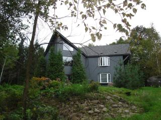 Chickadee Lodge: - Bancroft vacation rentals