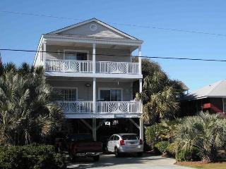 Seconds to the Beach - Private Pool - Surfside Beach vacation rentals