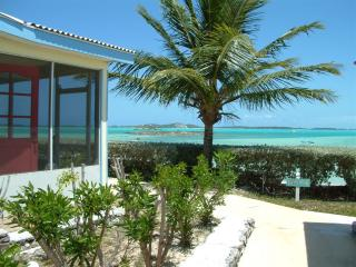 Exuma Beachfront Villa - Great View - Affordable! - The Exumas vacation rentals