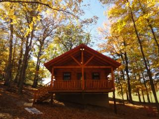 Piccolo - Hocking Hills vacation rentals