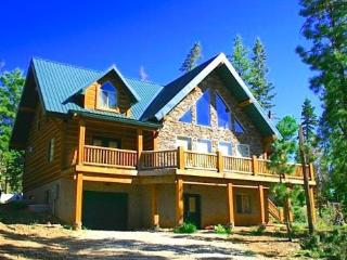 Beautiful Family Cabin ... Great for Family Reunions - Brian Head vacation rentals