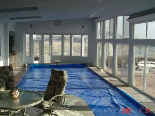 Beautiful Home with View and Indoor Pool - Boise vacation rentals