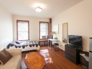 Full Furnish -- Corporate Ready -- Studio--Midtown - New York City vacation rentals