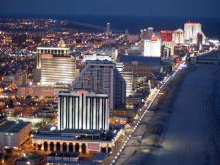 Wyndham Skyline Towers - Atlantic City - Condo - Atlantic City vacation rentals