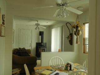Suite Elizabeth... Located on 5 acres with park - Minnesota vacation rentals
