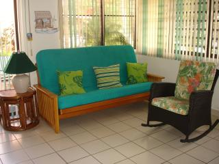 Luquillo Beach Rainforest & Paradise Solimar Villa - El Yunque National Forest Area vacation rentals