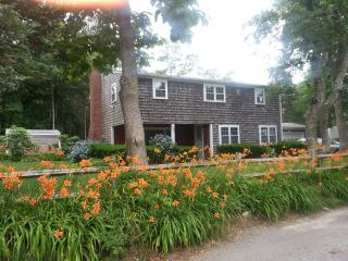 Private Home with 2 MBRs on Private Road and Beach - Barnstable vacation rentals