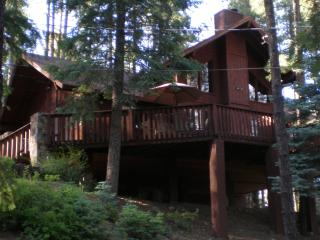 THE TREE HOUSE - Prescott vacation rentals